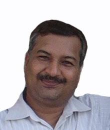 Mr. Ajay Kanodia