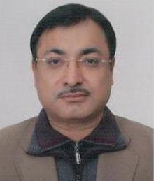 Mr. Bijendra Shrestha