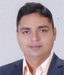 Mr. Bhesh R. Aryal